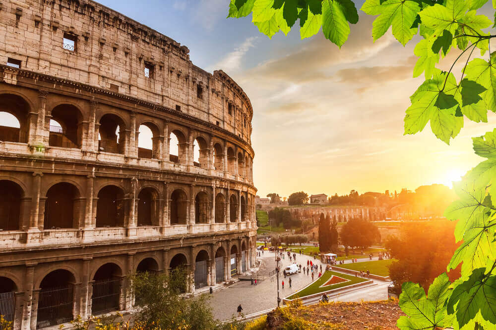 24 Hours In Rome: 5  Travel Tips For Visiting The Italian Capital