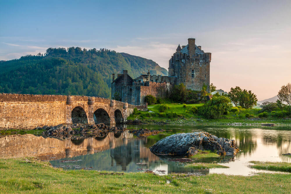 14 Best Castles for your Scottish Holiday