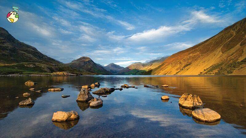 7 Most Marvelous Lakes Of England