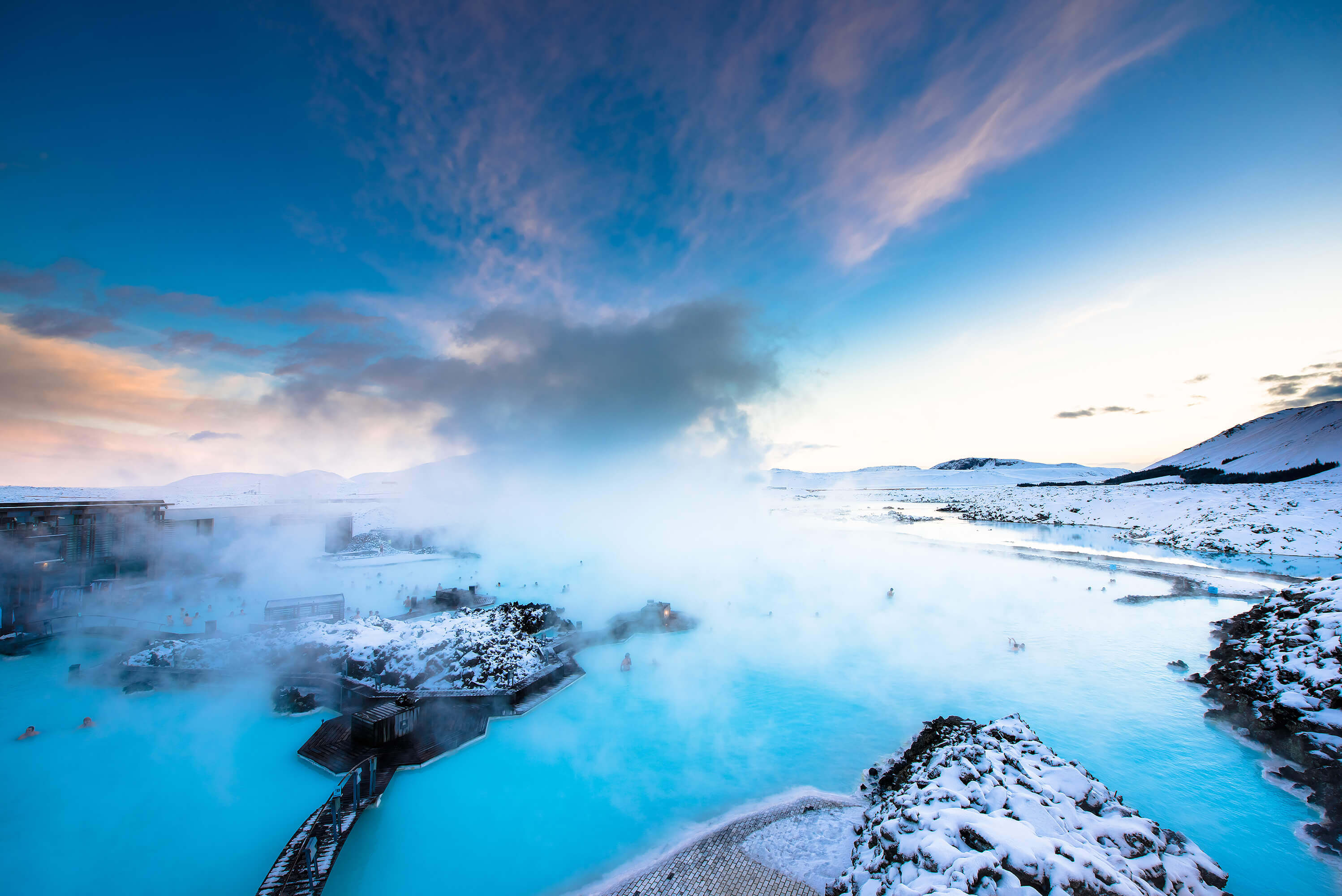 #bluelagoon #iceland #spa best things to do in Iceland
