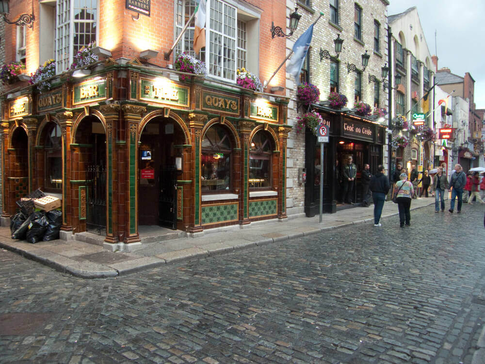 #dublin #ireland #pub Trip to Ireland