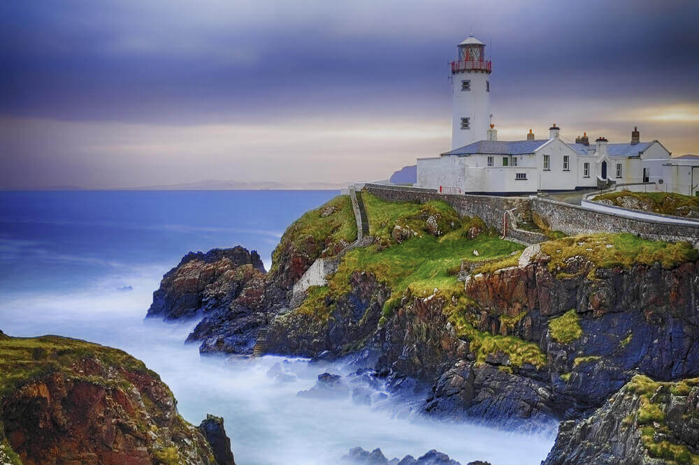 Welcome To The Emerald Isle - 5 Best Things To Do In Ireland