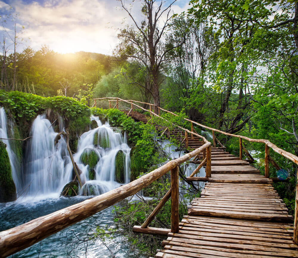 #plitvice #lake #croatia