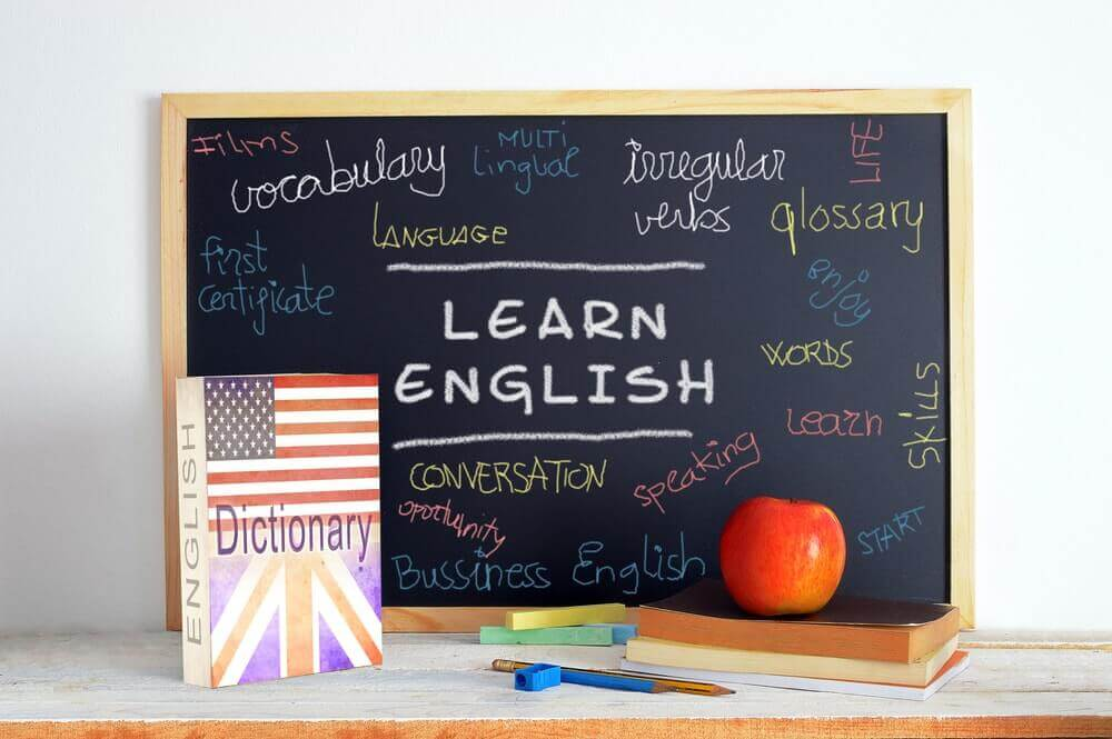 British and American English Differences