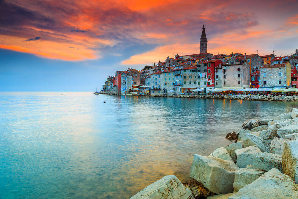 #rovinj #croatia #travel