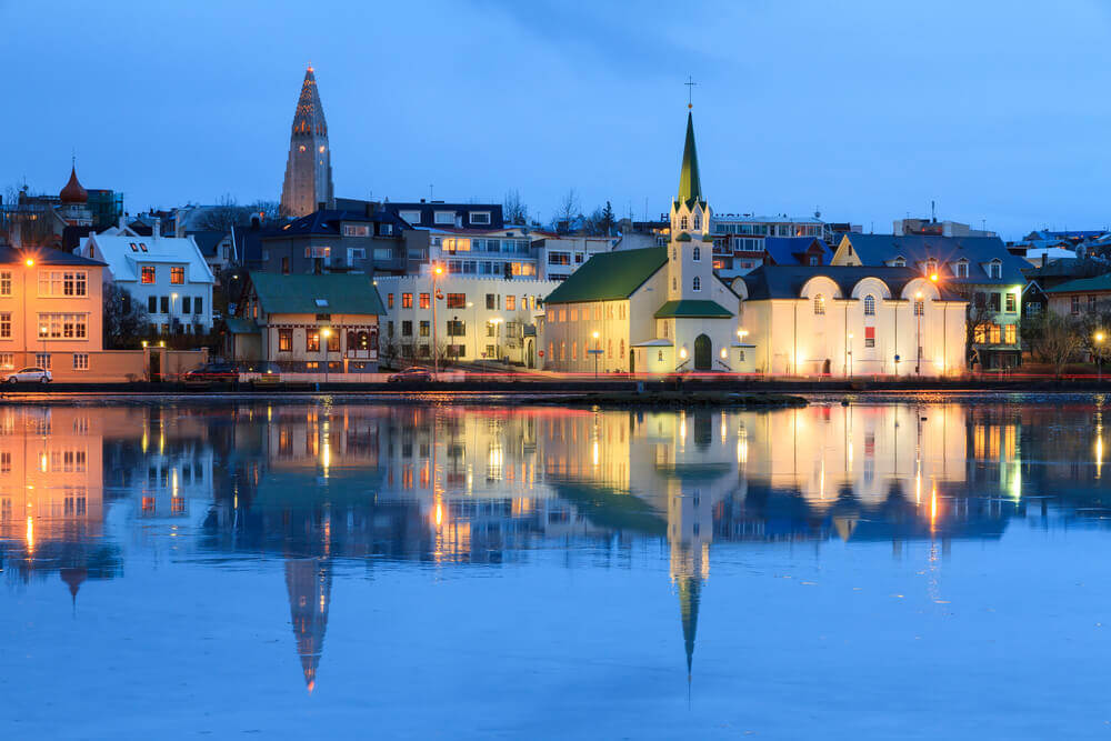 #Reykjavík #iceland best things to do in iceland
