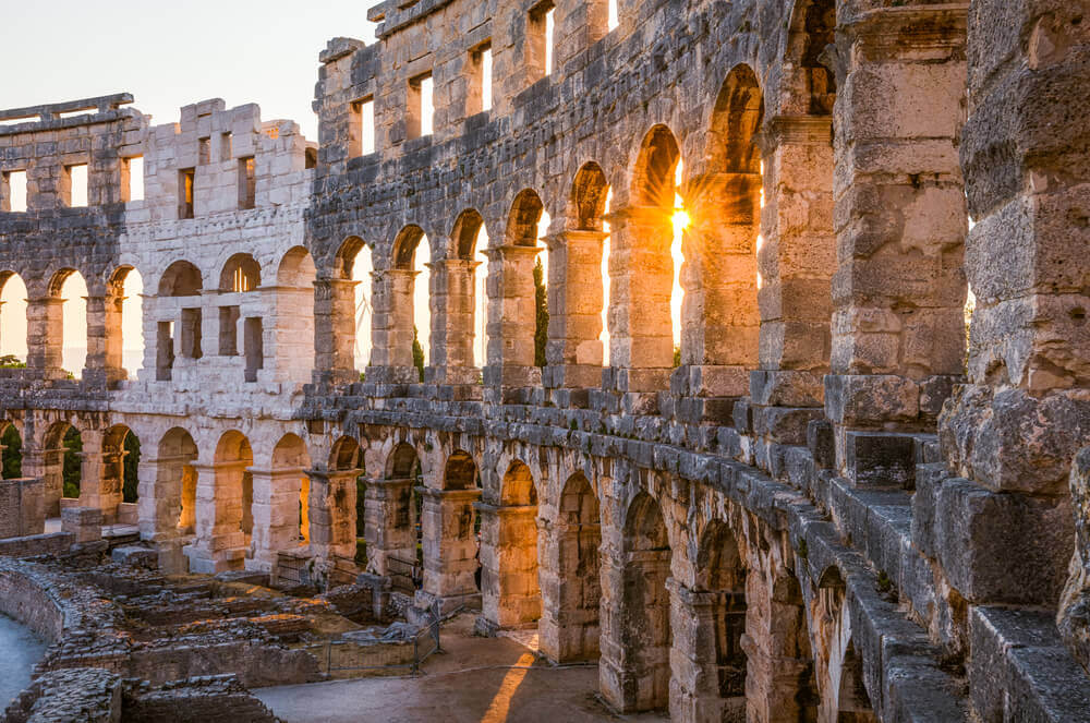 #pula #croatia #travel