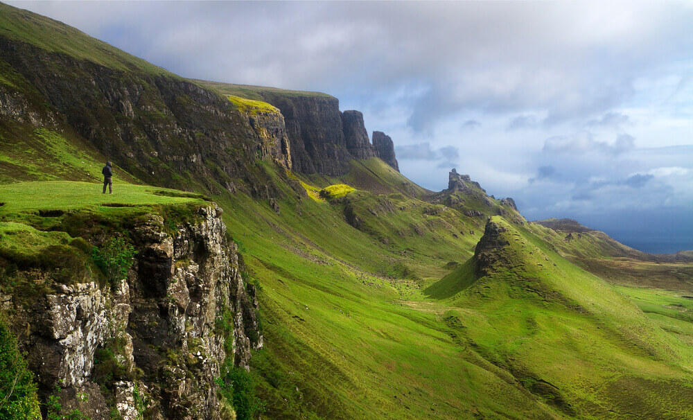 Things To Do In Scotland - The Land Of Lochs And Legends