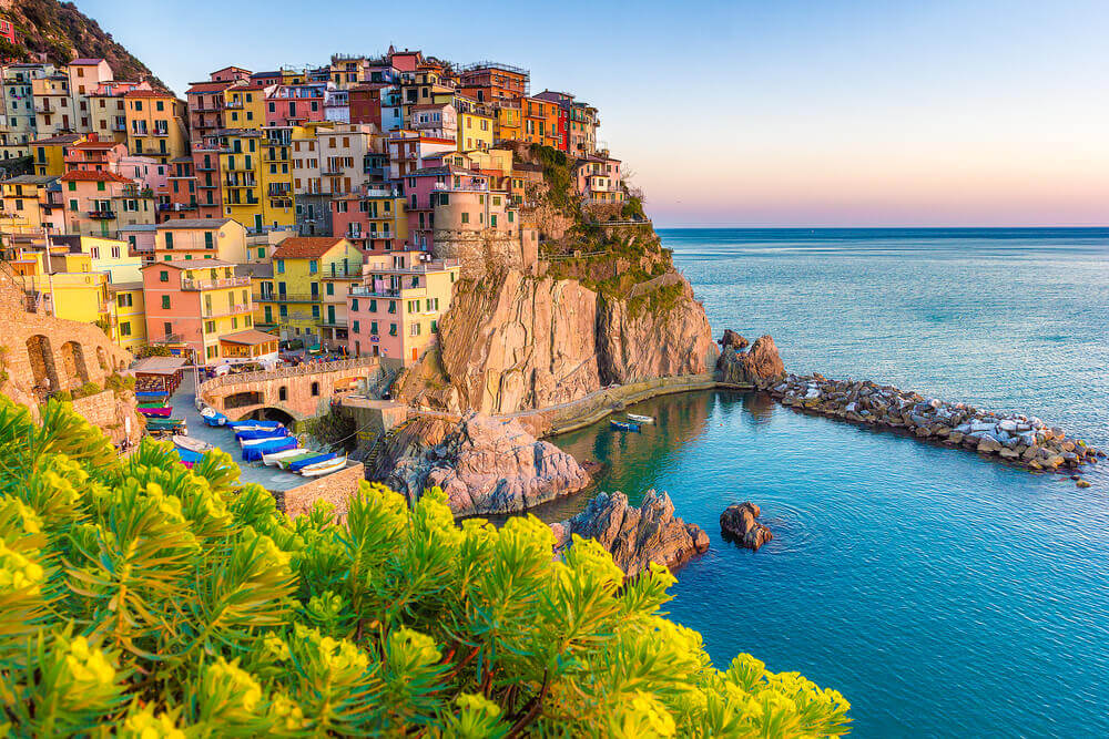 10 Most Romantic Small Towns In Italy As Chosen By Our Routeperfect Travelers