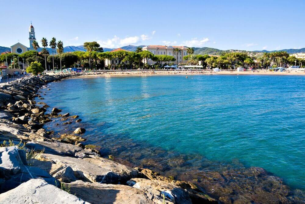 This is one of the most popular gay beach destinations in Europe