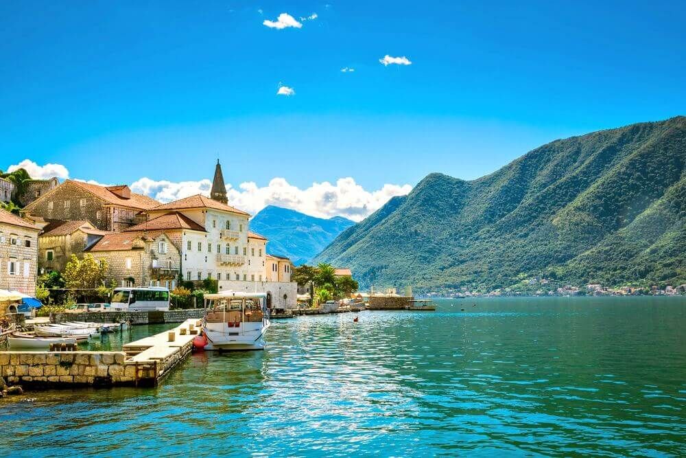 Explore The 8 Most Magical Balkan Countries