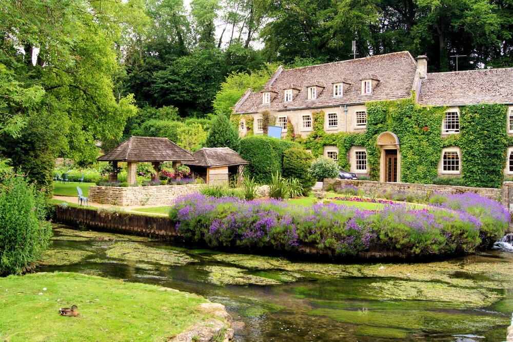 10 Most Charming Small Towns in England