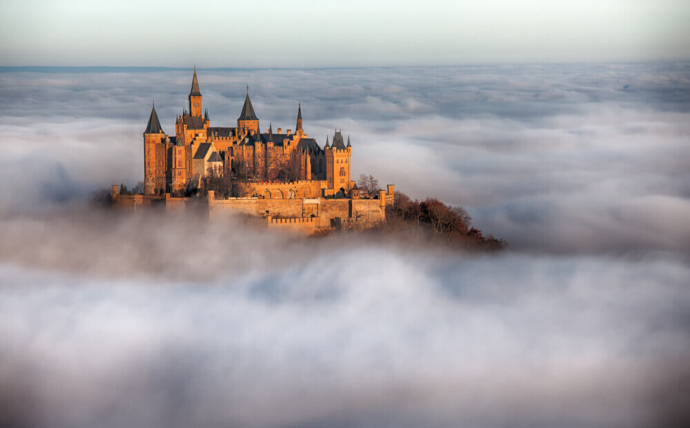 #Hohenzollern #Castle #germany