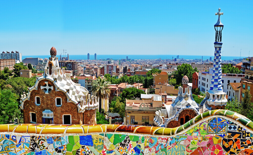 Travel Spain - The Most Exciting 6 Cities in Spain!