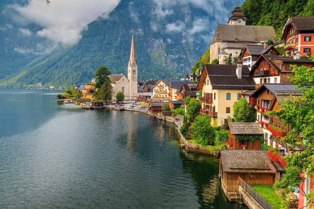 10 Most Enchanting Small Towns in Austria