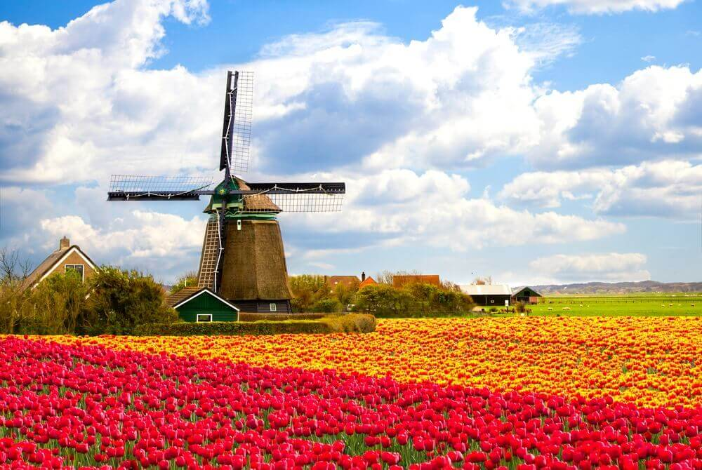 10 Most Delightful Small Towns in the Netherlands