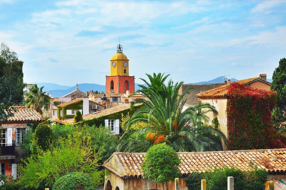 St. Tropez, The French Riviera