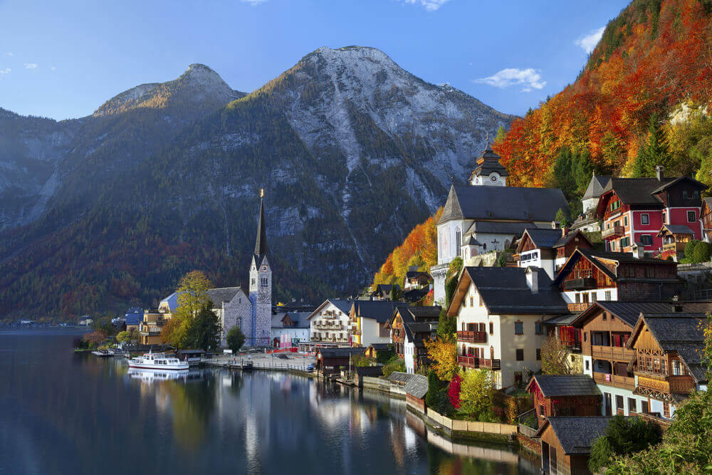 The Best Small Towns In Europe Curated Specially For You