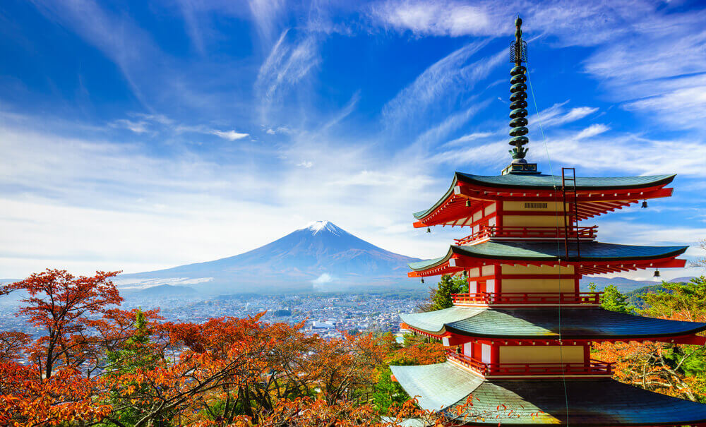 Top 9 Experiences and Best Places to Visit in Japan