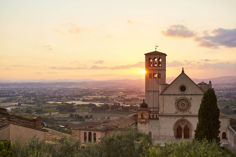 The Holiest Holiday:  Exquisite pilgrimage sites to visit on your Europe trip