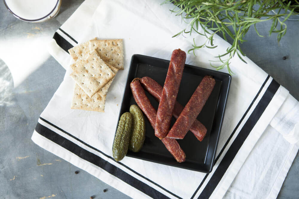 The Best Wurst - Popular Sausages for your Holiday in