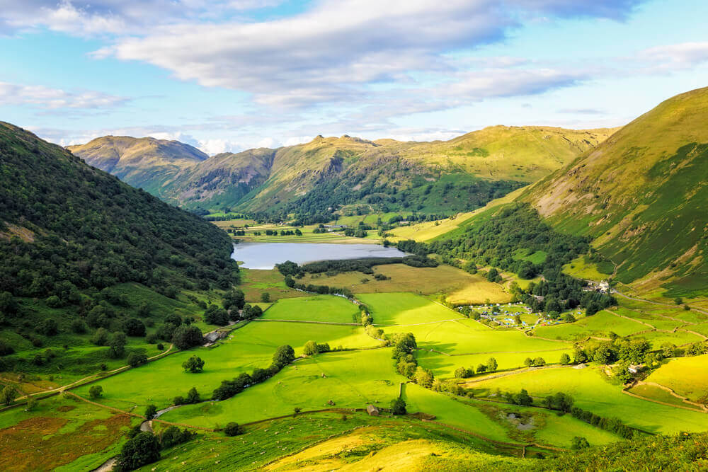 Most Beautiful Lakes for your Trip to England