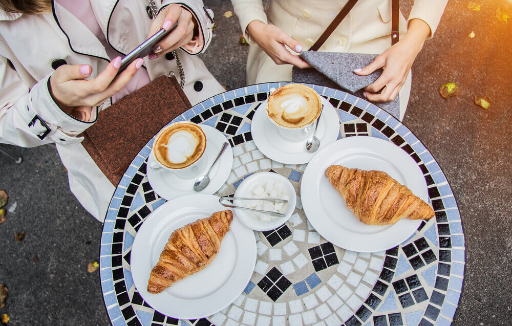 Foodie Guide: Bread and Pastries for your Trip to France