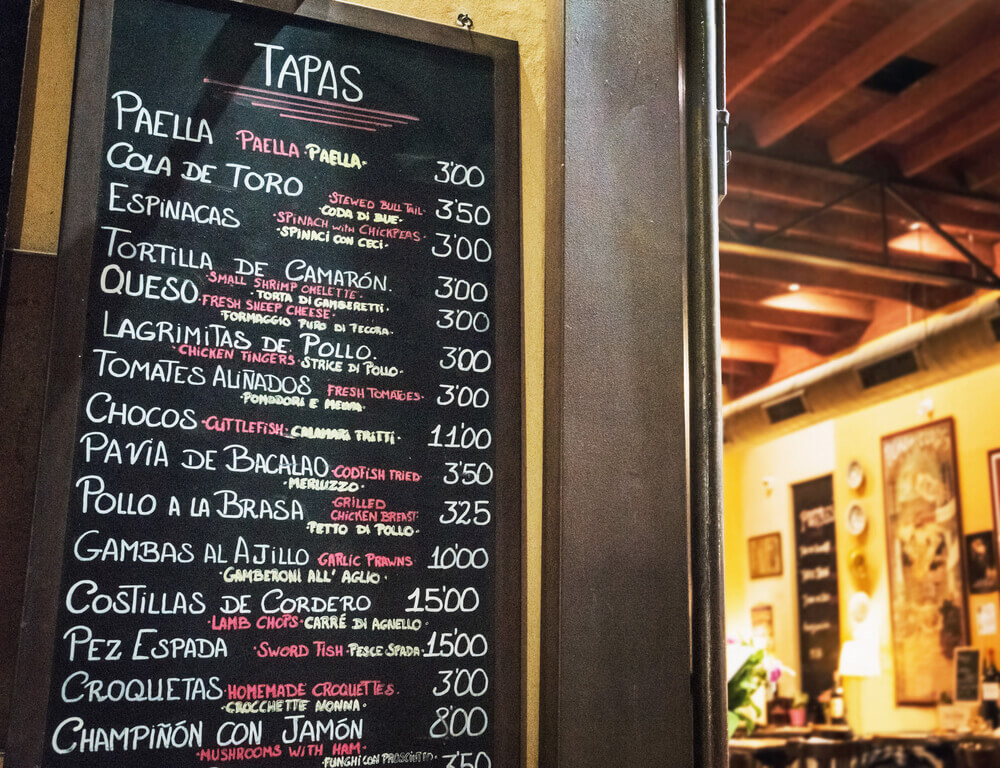 Tapas In Spain: Tour Top Cities for Tapas - Routeperfect Blog