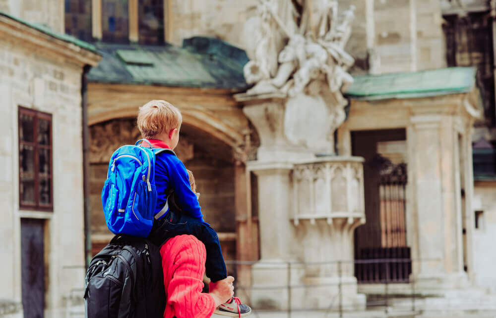 Plan Your Trip to Austria's Top 10 Family-Friendly Destinations - Chosen by Routeperfect Users