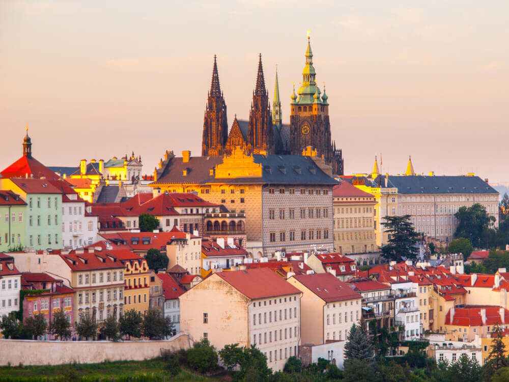 Europe Road Trip - Check List of Czech Beer