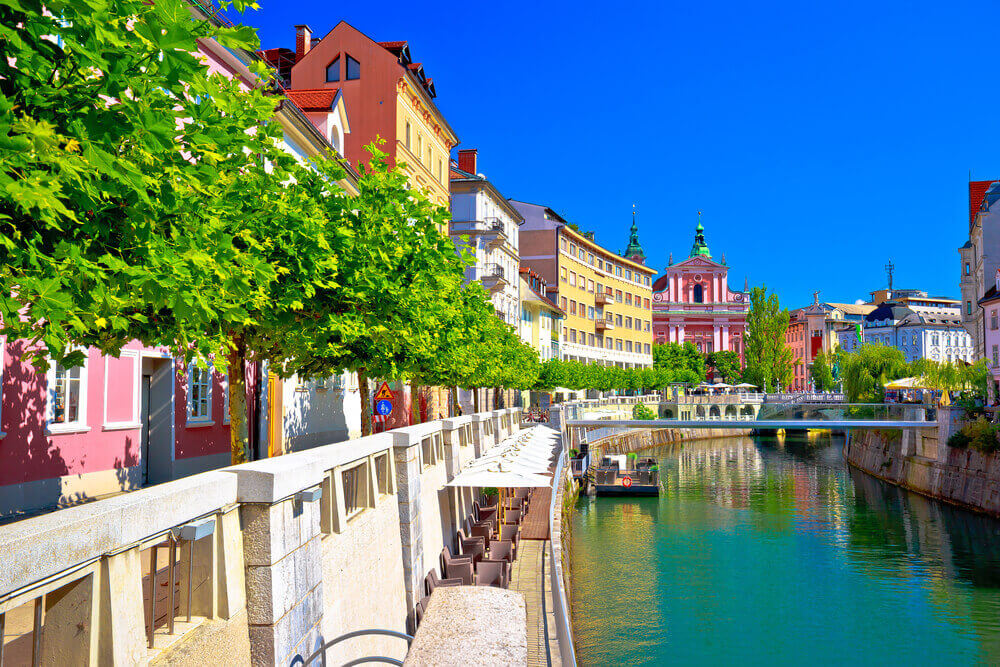 Affordable European Destinations: Romance on a Budget in Slovenia