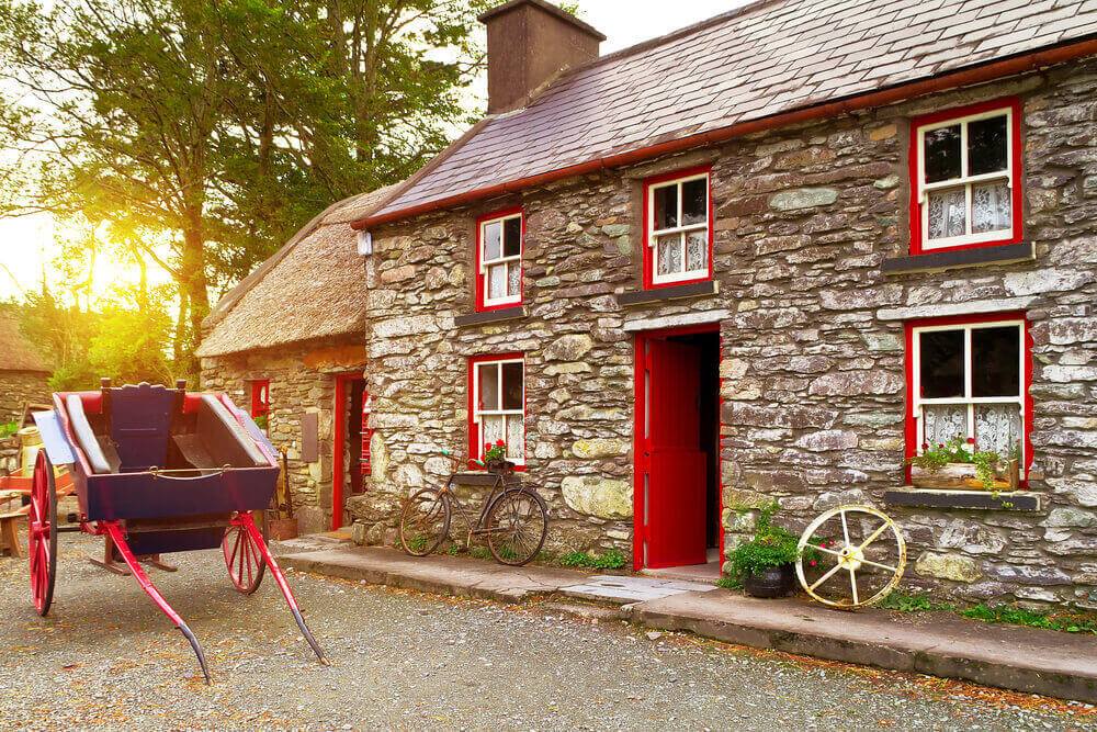 Top 5 Destinations for your Ireland road trip