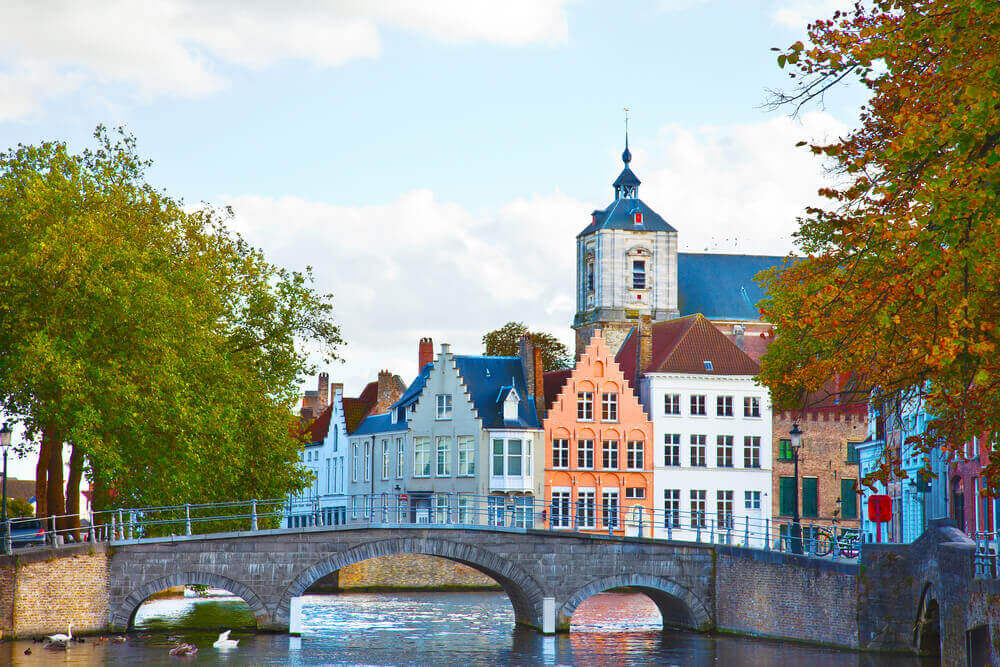 The EuroTrip Diaries: Things to do in Bruges